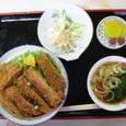 上州屋食堂 600円